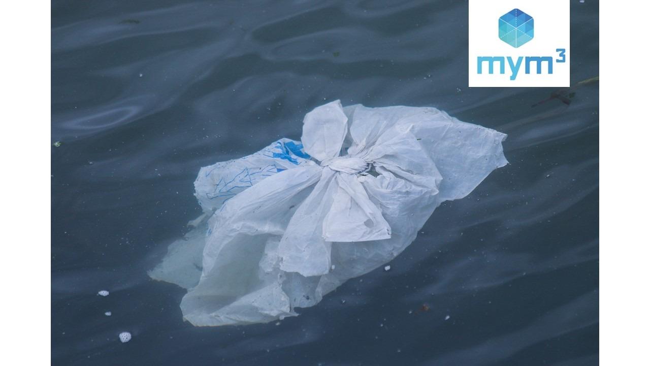 Coronavirus, Ocean plastic & Mym3